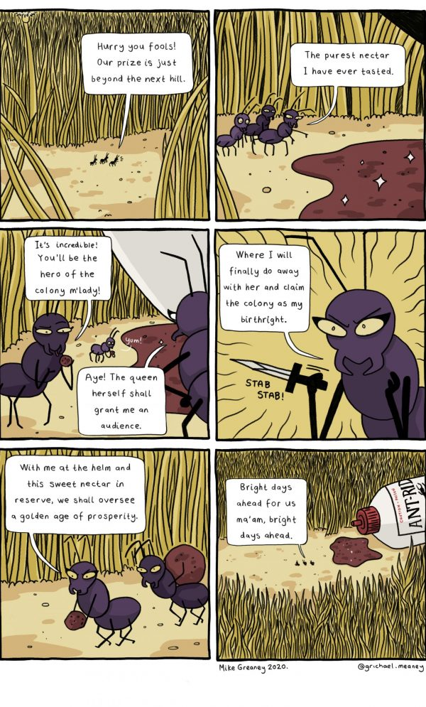 14-08-2020 Ant politics